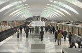 Viesturs Veckalns: Rīgas metro