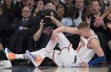 Porziņģa trauma: Iemesli, atlabšana un basketbolista nākotne