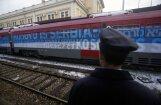 Косово обвиняет Сербию в планах аннексии по