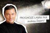 'Spēlmaņu nakts 2015': Noslēgusies prognožu spēle 'Pārspēj Andreju Žagaru!'