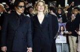 Джонни Депп отказывается выплачивать бывшей жене 7 миллионов долларов