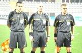 LFF sūtīs fotogrāfijas uz FIFA un UEFA, lai identificētu mīklainos spēles tiesnešus