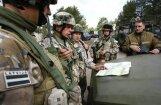 Хочу служить в латвийской армии. Как туда попасть?