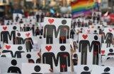 Первый однополый союз в Италии: в брак вступили журналисты