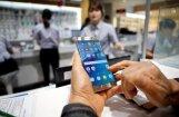 Neskatoties uz bateriju skandālu, 'Samsung' turpinās ražot 'Note' sērijas telefonus