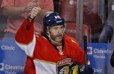 Oficiāli: Jāgrs veic pārrunas ar 'Flames' par savu pēdējo sezonu NHL