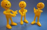 Большинство жителей Латвии считают себя счастливыми