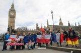 Все больше европейцев покидают Британию. Но приезжает еще больше