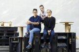 'Instrumenti' atklās muzikālo izstāžu ciklu 'Skaņai vajag mākslu'