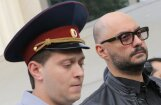 Maskavas tiesa noraida Serebreņņikova lūgumu atcelt mājas arestu