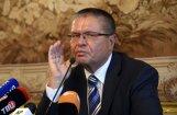Улюкаев: в России три кризиса сразу, а у правительства нет плана действий