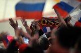 Krievija piesaka vēl trīs spēlētājus; Kanāda nokomplektējusi pilnu sastāvu