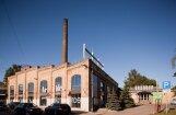 'Sapņu fabrikas' pārveide mākslas centrā uzticēta 'Zaigas Gailes birojam'
