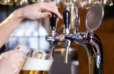 Тяжелый год для пивоваров: производство сократилось на 12%, экспорт упал почти на 50%