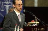 Deputāti aizstāv topošo ST tiesnesi no Kiršteina kritikas saistībā ar vārda 'okupanti' lietošanu