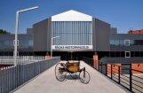 Divu gadu laikā rekonstruēto Rīgas Motormuzeju ir apmeklējuši 350 tūkstoš interesentu