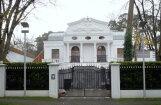 Пугачева сняла для семьи знаменитую юрмальскую виллу