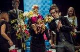 Otrā starptautiskā Baltijas jūras koru konkursa Grand Prix iegūst koris 'New Dublin Voices'