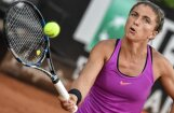 Bijušajai 'French Open' finālistei Erani piespriesta dopinga diskvalifikācija