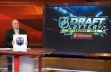 'Oilers' trešo gadu pēc kārtas iegūst NHL drafta pirmās izvēles tiesības