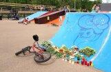 BMX braucēja nāves dēļ atceļ 'Ghetto Games' sacensības