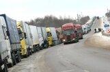 Нынешний год проверит на прочность латвийских автоперевозчиков