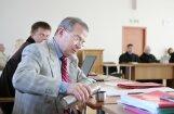 Ātrāk jāiztiesā noziegumi pret bērniem, nevis amatpersonām, uzskata Lembergs
