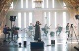 Izziņo Jāņa Lūsēna un dziedātājas Inetas Rudzītes koncertus 'Manā varā'