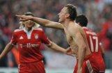 Van Gāls atlaists no Minhenes 'Bayern ' galvenā trenera amata