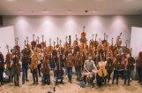 'Melo-M Mega orķestris' aicina uz Vecgada lielkoncertiem