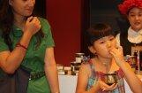 200 000 eiro vērtas šprotes un tiešais reiss: Ķīnu Latvijā interesē tūrisms un pārtika