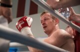 Боксер Гришунин одержал шестую подряд победу среди профессионалов