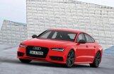 'Audi' uz Āziju eksportējis tūkstošiem auto ar vienādu šasijas numuru