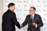 OIK skandāls: Ašeradens vēlas atlaist arī 'Sadales tīkla' vadītāju