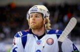 Janne Jalasvāra pagarina līgumu ar Maskavas 'Dinamo