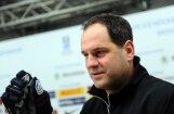 Ankipāns: Rīgas 'Dinamo' hokejistiem nav problēmu ar pašatdevi
