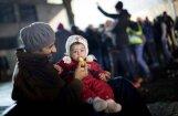 Президент провозгласил закон о Латвии как убежище для нуждающихся в нем