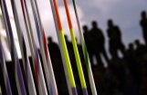 Šķēpmetējs Gailums pirmo reizi karjerā pārsniedz 80 metru robežu