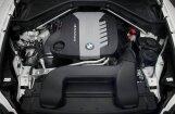 BMW Eiropā atsauks 323 700 dīzeļa automobiļus