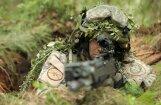 Привлечение молодежи в латвийскую армию требует все больших усилий