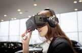 'Radām novadam': Virtuālās realitātes tūrisms Cesvaines novadā