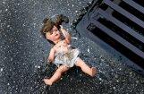 Aprūpes centrā Rīgā atklāj vardarbību pret bērniem – 'sistēmas elementiem'