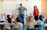 Латвия тратит на школьников вдвое меньше, чем в среднем по ЕС
