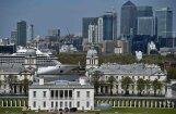 Недвижимость в Лондоне: сильнейшее падение за 8 лет