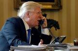 Irānas augstais līderis: Tramps runā muļķības