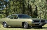 Chrysler планирует возродить культовый масл-кар Barracuda