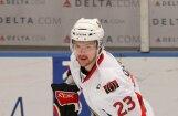 Daugaviņam rezultatīva piespēle; 'Senators ' nokļūst uzvaras attālumā līdz triumfam AHL Kaldera kausā
