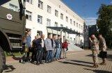 Латвия объявит набор добровольцев-резервистов