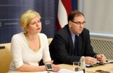 Čakša: proporcionāli lielākam finansējumam Kurzemes slimnīcām nav politiskā zemteksta