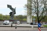 Начат сбор подписей за демонтаж памятника Победы